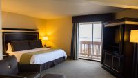 Beachfront Junior Suites